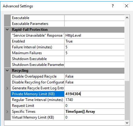 Resolving WSUS Performance Issues | Secure Infrastructure Team Blog