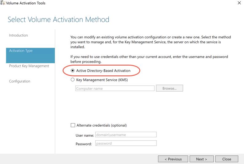 register windows 7 with kms server
