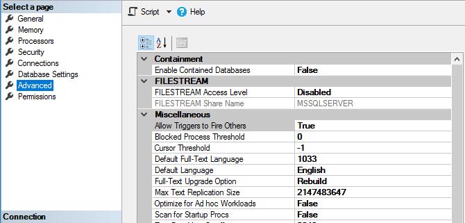 System Center Configuration Manager – Upgrade to 1902 Error