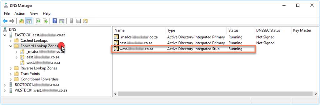 Field Notes: Access denied when removing Active Directory